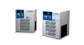 CNC Plasma Cutters refrigerated air dryer